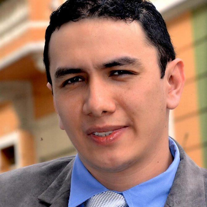 Alexander Recalde A.