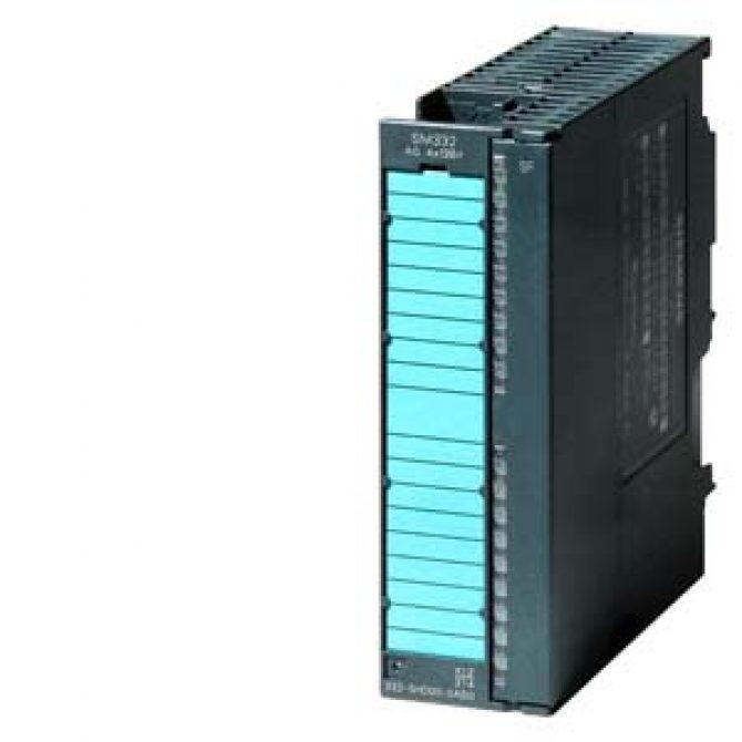 MODULO O/A Siemens Ref: 6ES7 332 5HD01 0AB0