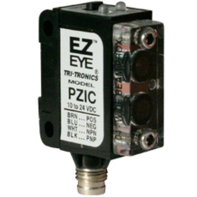 SENSOR AUTOREFLEX TRITONICS  Ref: 127mm NPN/PNP 12-24VDC